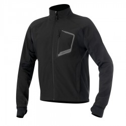 ALPINESTARS TECH LAYER TOP - Negro