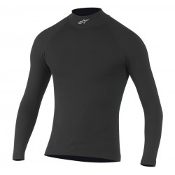 ALPINESTARS WINTER TECH PERFORMANCE TOP - Negro