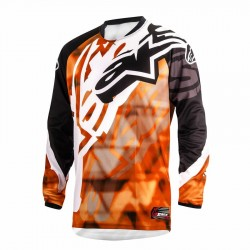 ALPINESTARS YOUTH RACER - 41