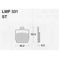 AP BRAKE PAD LMP331 - 999
