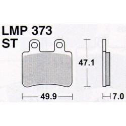 AP BRAKE PAD LMP373 - 999