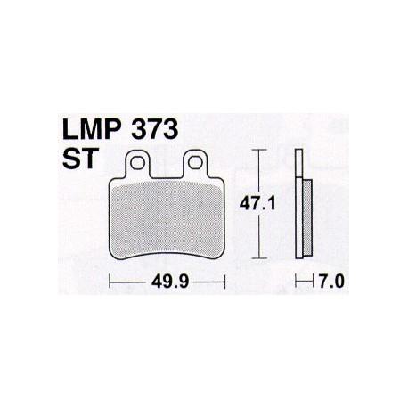 AP BRAKE PAD LMP373