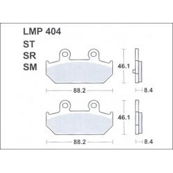 AP BRAKE PAD LMP404SM - 999