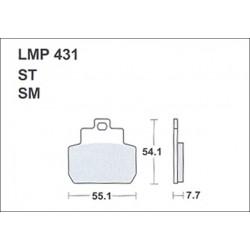 AP BRAKE PAD LMP431 - 999