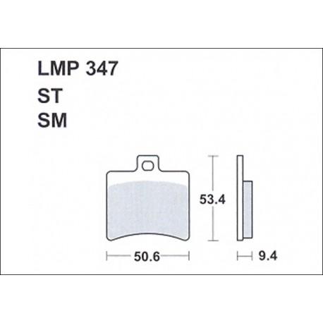 AP RACING PAD LMP347