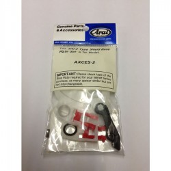 ARAI BASE PLATE AXCES-2 - 20