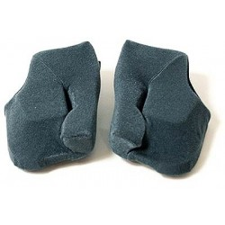 ARAI CHEEK PADS AXCES-2 - 999