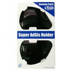 ARAI SUPER ADSIS HOLDER - Negro