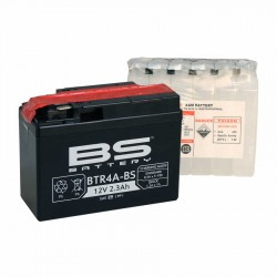 BS BATTERY BTR4A-BS - 999