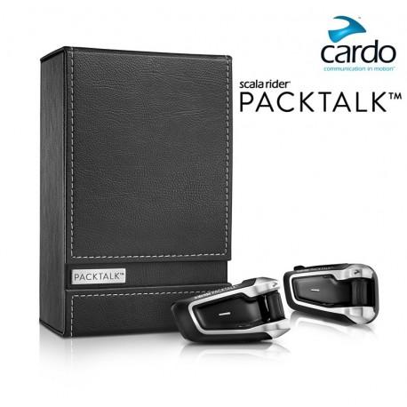 CARDO PACK TALK DUO