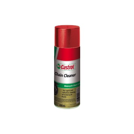 CASTROL CHAIN CLEANER 0,4L
