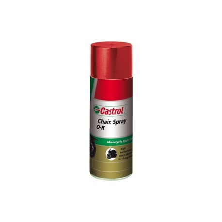 CASTROL CHAIN SPRAY O.R 0,4L