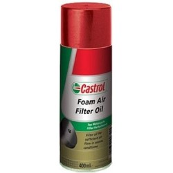 CASTROL FOAM AIR FILTER OIL 0,4L - 999