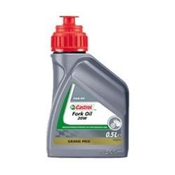 CASTROL FORK OIL 10W 0,5L - 999