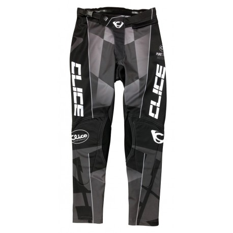 CLICE ZONE TRIAL PANTS 2015 BLUE/BLACK