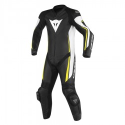 DAINESE ASSEN 1 PIECE PERFORATED - Q90