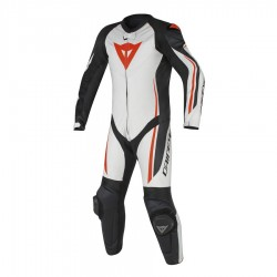 DAINESE ASSEN 1 PIECE PERFORATED - I96