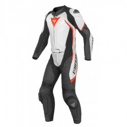 DAINESE AVRO D1 2 PCS PERFORATED - N32