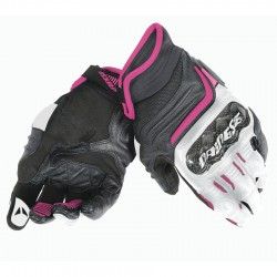 DAINESE CARBON D1 CORTO MUJER