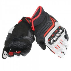 DAINESE CARBON D1 CORTO MUJER - V78