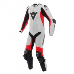 DAINESE D-AIR RACING MISANO PERFORADA - U25