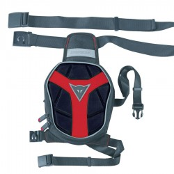 DAINESE D-EXCHANGE LEG BAG SMALL - 684