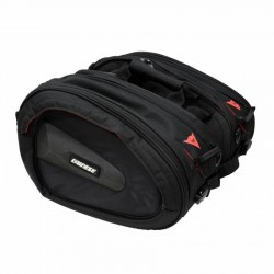 DAINESE D-SADDLE MOTORCYCLE BAG - W01