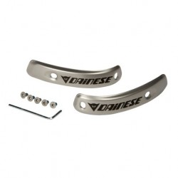 DAINESE KIT BOOTS SLIDER STAINLESS STE - 999