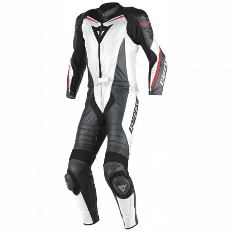 DAINESE LAGUNA SECA D1 2 PIECES PERFOREE