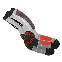 DAINESE MOTORBIKE KNEE HIGH SOCK - 348