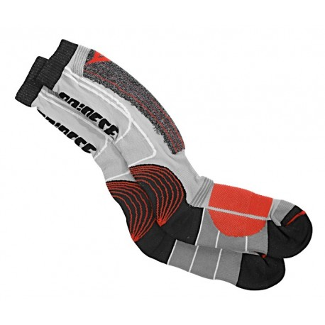 DAINESE MOTORBIKE KNEE HIGH SOCK