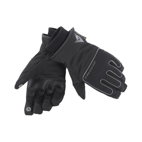 DAINESE PLAZA LADY D-DRY GLOVES