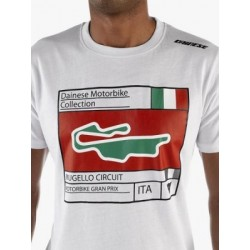 DAINESE T-SHIRT MUGELLO RACE - 3