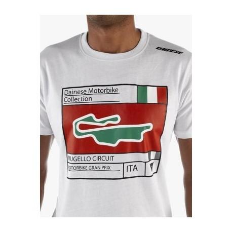 DAINESE T-SHIRT MUGELLO RACE