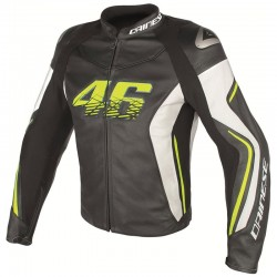 DAINESE VR46 D2 - VR4