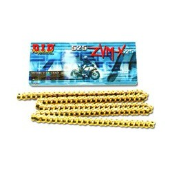 DID CHAIN 525ZVMX x 118ZB - 999
