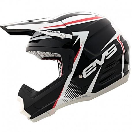 EVS CASQUE T5 GP