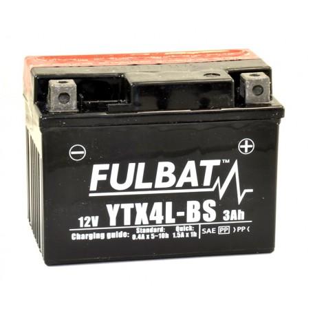 FULBAT YTX4L-BS