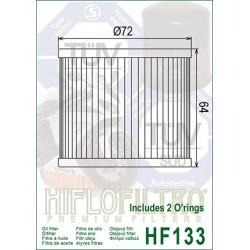 HF OIL FILTER HF133 - 999