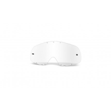 OAKLEY CROWBAR Mx CLEAR REPLACEMENT LENS
