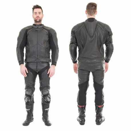 RST PRO SERIES 1058 CPXC LEATHER PANT BLACK