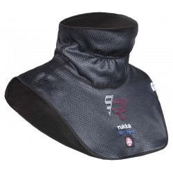 RUKKA NECK WARMER - Negro