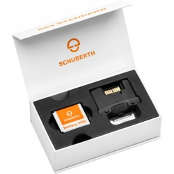 SCHUBERTH SC1 STANDARD C4/R2 - 999
