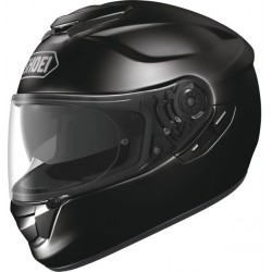 SHOEI GT-AIR MONOCOLOR - Negro