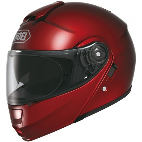 SHOEI NEOTEC SOLID +