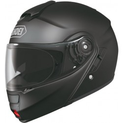 SHOEI NEOTEC SOLID - BKM