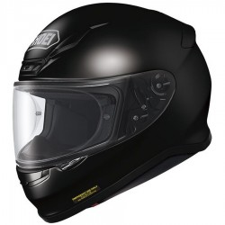 SHOEI NXR SOLID - Black