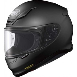 SHOEI NXR - BKM