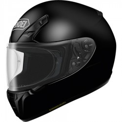SHOEI RYD SOLID - Black