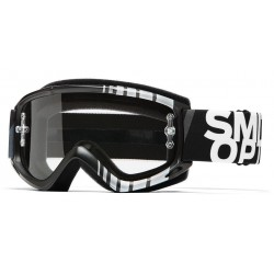 SMITH FUEL V1 SILVER - BLK